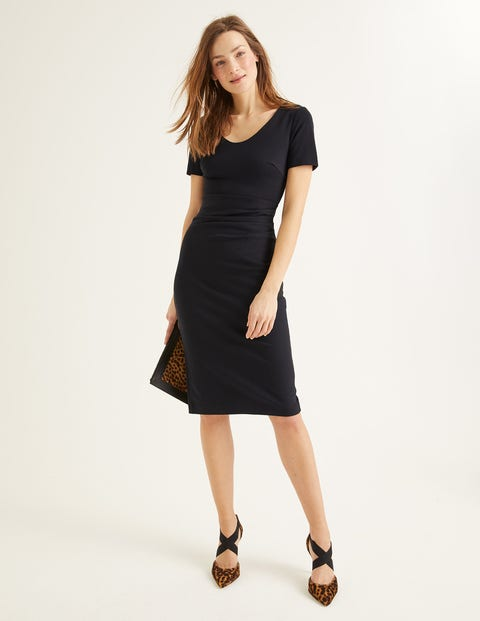 Honor Dress - Black