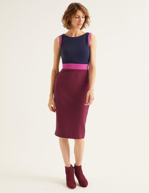 Celia Ottoman Dress