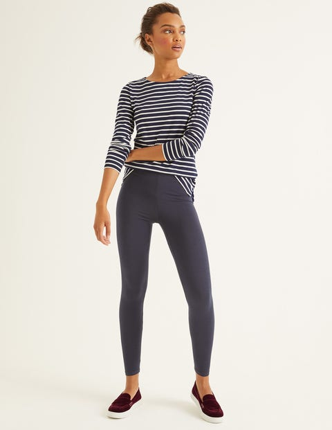 boden - Lieblingsleggings Navy Damen , Navy