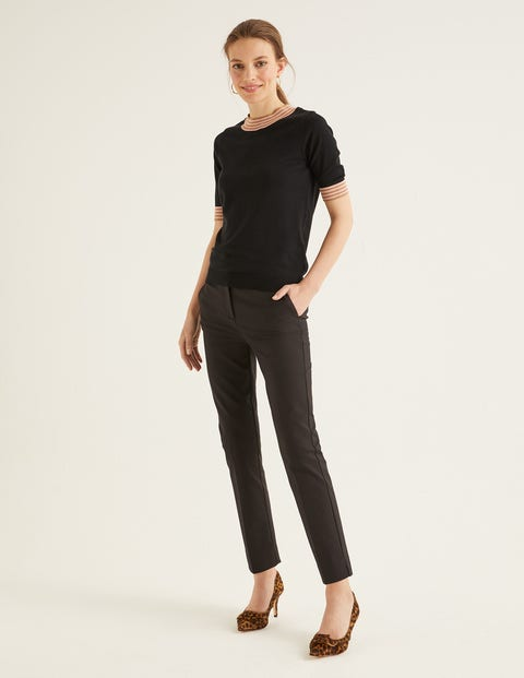 Pantalon 7/8 Richmond - Noir