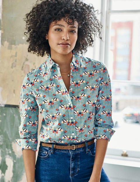 fd5b7945f60f Women's Shirts | Blouses for Women | Boden UK