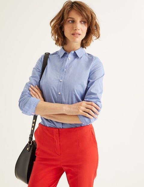 Modern Classic Shirt - Chambray