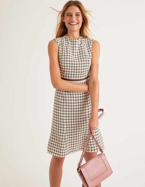 Ayla Tweed Dress
