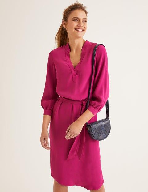 Florence Kleid Purple Damen Boden, Purple