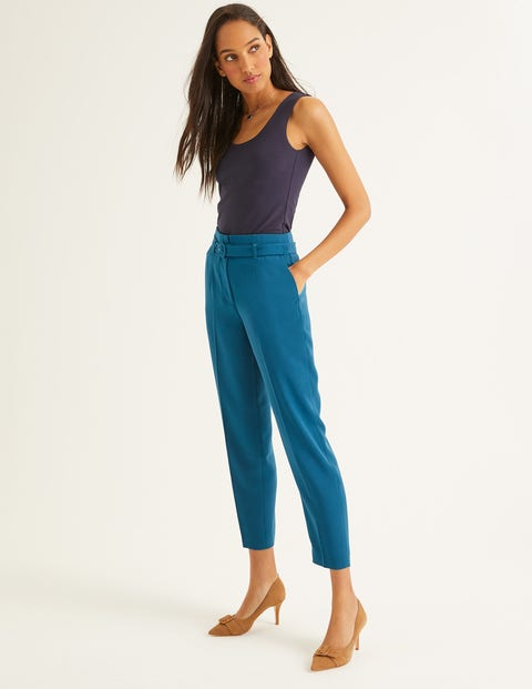 Double Layer Tank - Navy