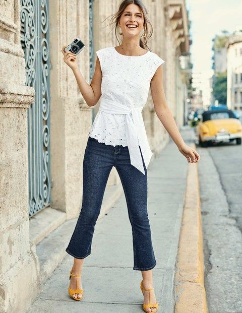 Keswick Jeans - Indigo