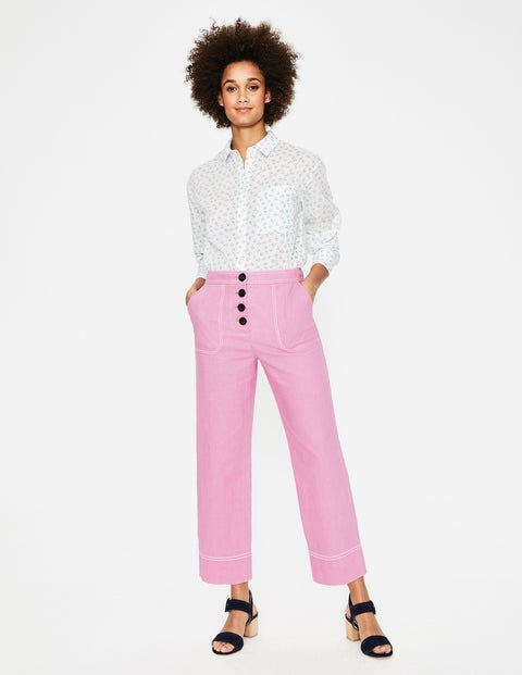 Wadebridge Pants - Soft Lavender