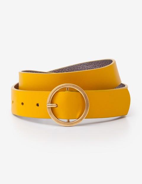 Classic Belt - Happy