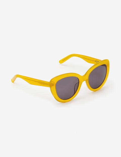 Marseille Sunglasses - Happy