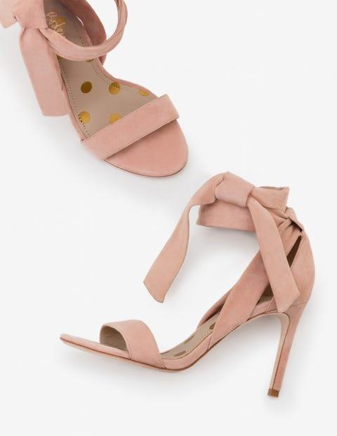 Primrose Heels - Fawn Rose