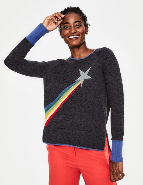 Romy Sweater - Shooting Star