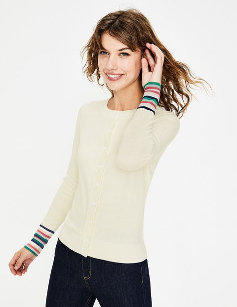 Cassandra Cardigan K0190 Sweaters At Boden