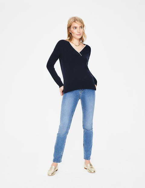 2d16f6795eee Ophelia Sweater K0206 Sweaters at Boden