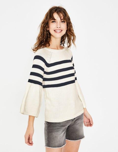 Arianna Sweater - Ivory