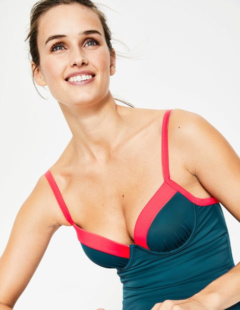 0725a7196b Milos Cup-size Swimsuit S0044 Swimsuits at Boden