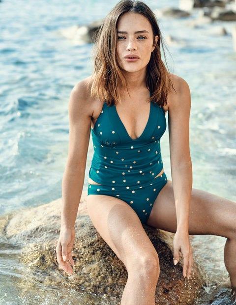 35202ab08a Formentera Tankini Top S0069 Bikinis   Tankinis at Boden