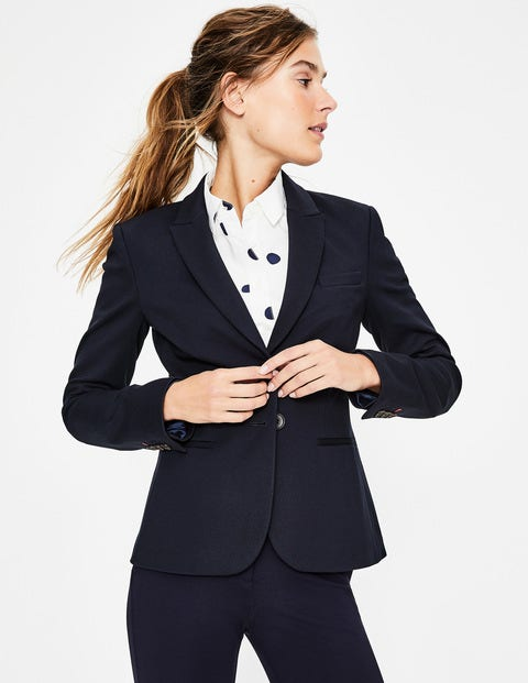 Back To Search Resultswomen's Clothing Formal Black Blazer Women Pant Suits Office Ladies Business Work Wear Set Navy Blue Office Uniforms Ol Styles Pant Suits