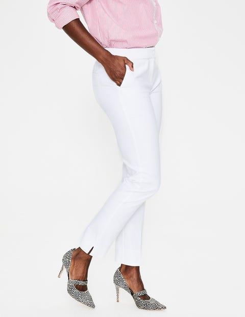 Richmond 7/8 Pants - White