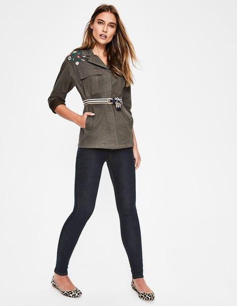 Soho Skinny Jeans - Indigo