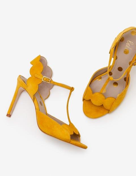 Chaussures À Talons Cecile - Dijon