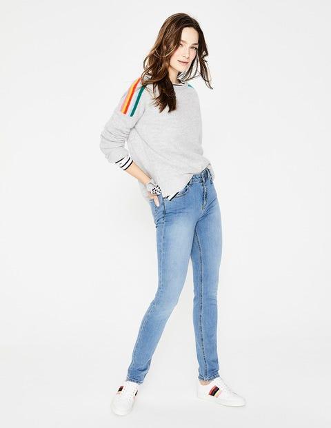 Soho Skinny Jeans - Mid Vintage