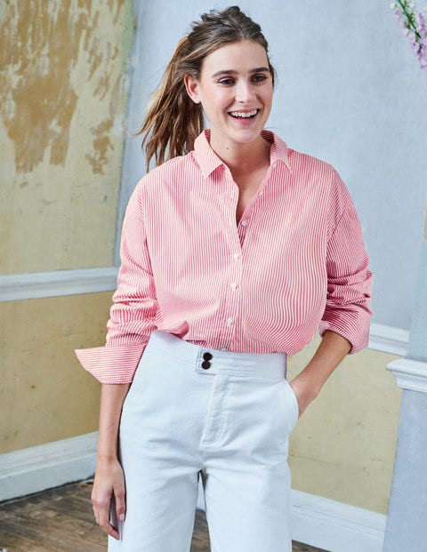 Maria Relaxed Shirt