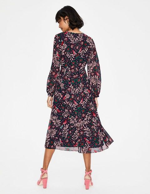 cd2254b442c5 Ada Midi Dress W0315 Special Occasion Dresses at Boden