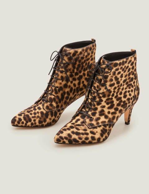 Bardon Ankle Boots
