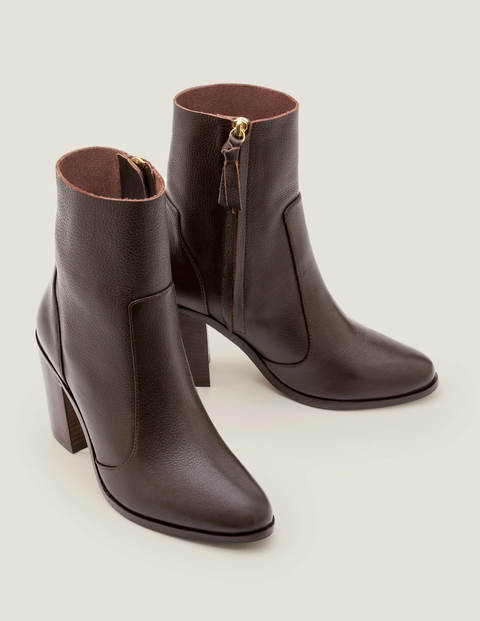 Barrisdale Ankle Boots