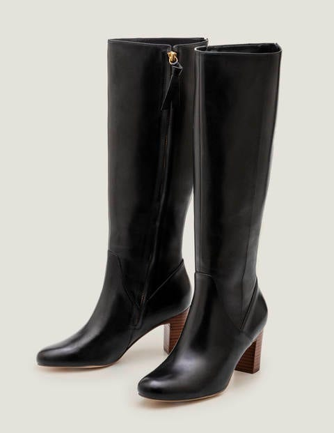 Colbeck Knee High Boots