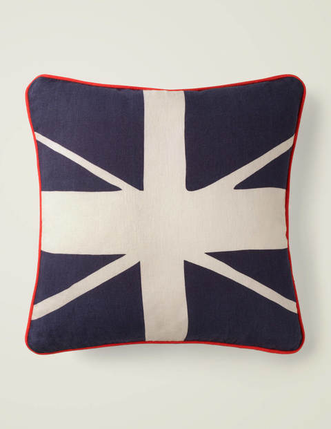 Cushion - Multi Union Jack