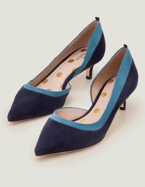 Bryony Kitten Heels