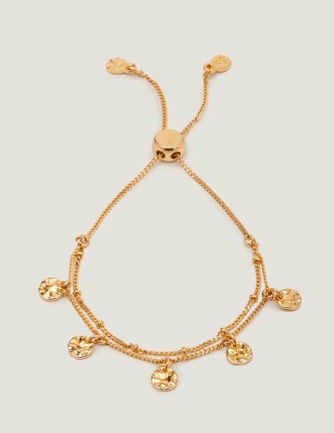 Bracelet Delicate - Doré