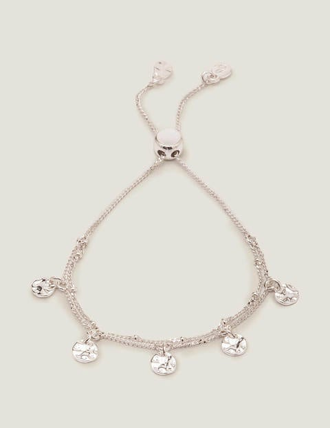 Delicate Bracelet - Silver