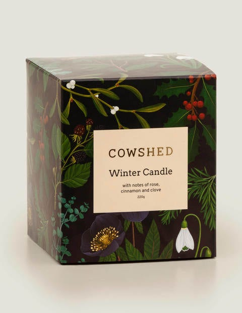 Cowshed®  Winter Candle