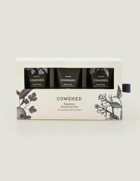 Cowshed® Hand Cream Trio - Multi