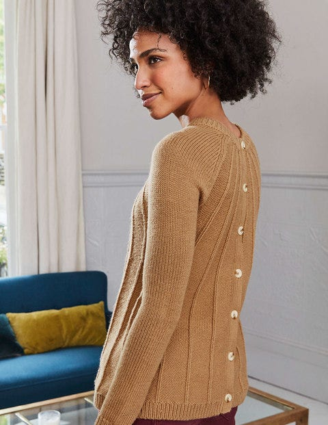 Phoebe Sweater