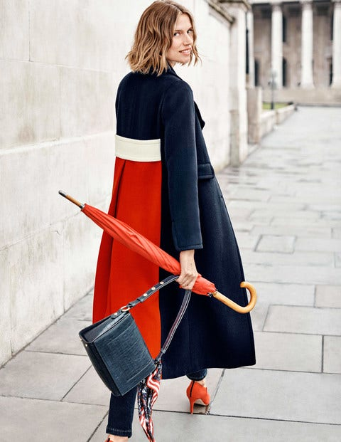 Farleigh Coat