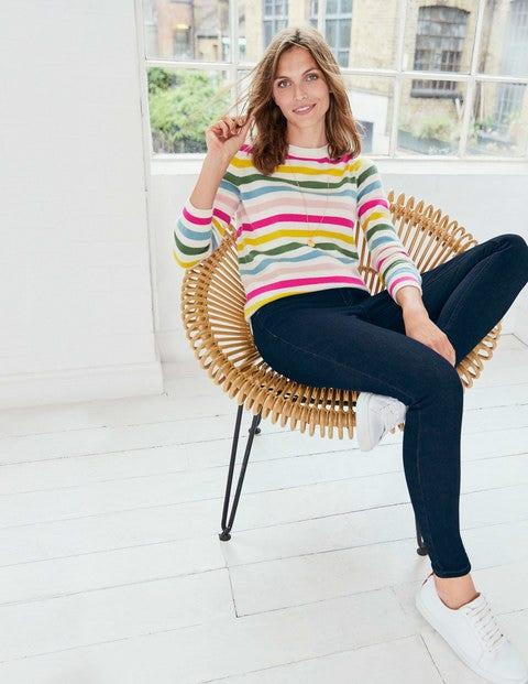 Super Skinny Jeans - Indigo