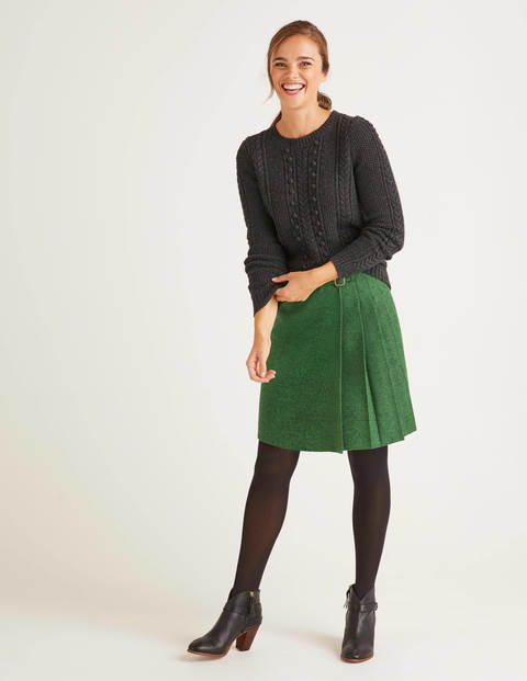 Eleanor Tweed Kilt