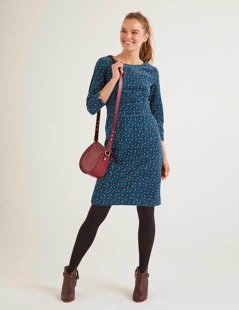 Coraline Kleid Blue Damen Boden, Blue
