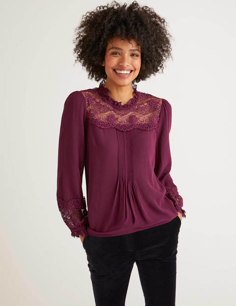 Joanna Top - Ruby Ring (BN990)