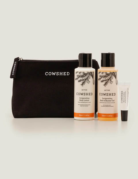 Cowshed® Invigorating Set - Multi