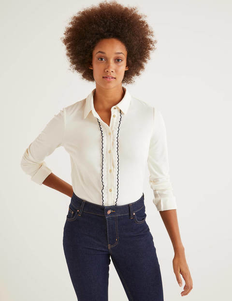Florence Ponte Shirt