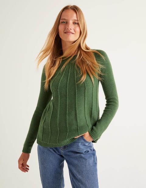 Phoebe Jumper - Broadbean