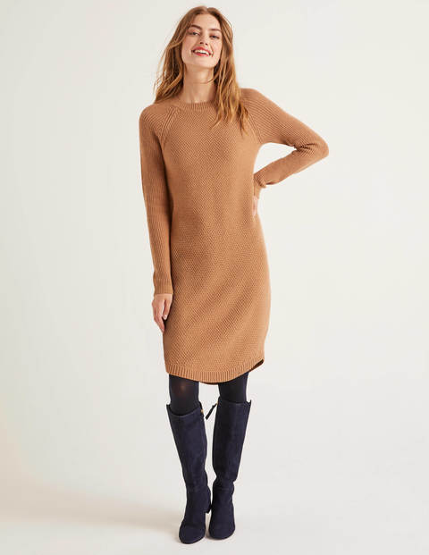 Leonora Textured Dress