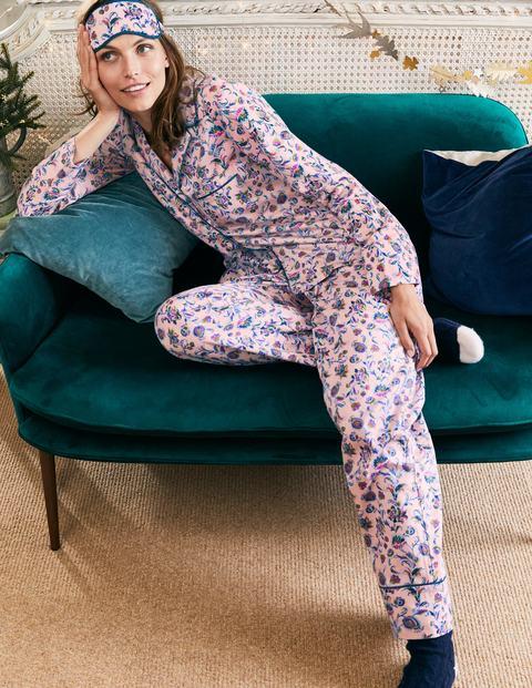 Janie Pyjama Shirt