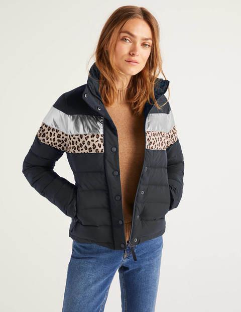 Caddick Puffer Jacket