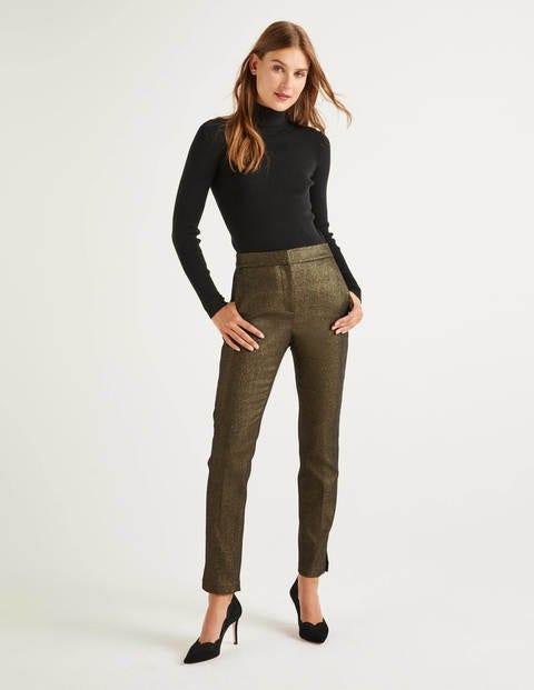 Belgravia 7/8 Trousers
