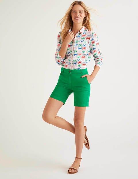 Daisy Chino-Shorts
